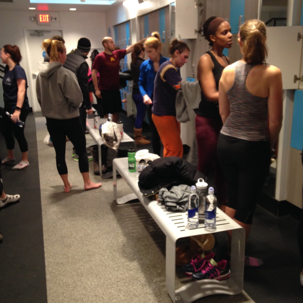 Flywheel Sports Class Review