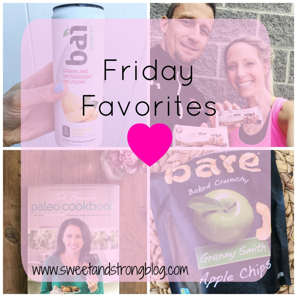 Friday Favorites 6.3