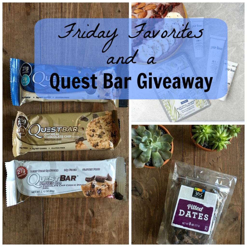 friday-favorites-and-a-quest-bar-giveaway-9-16