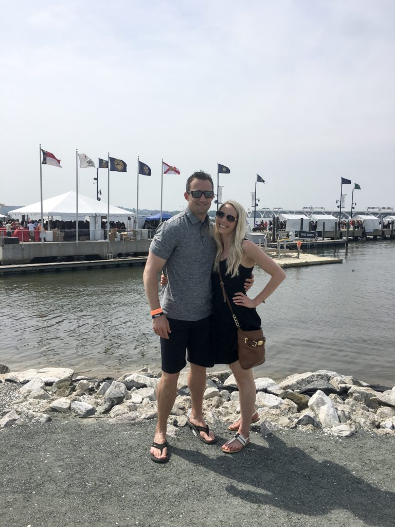 National Harbor Wine and Food Festival