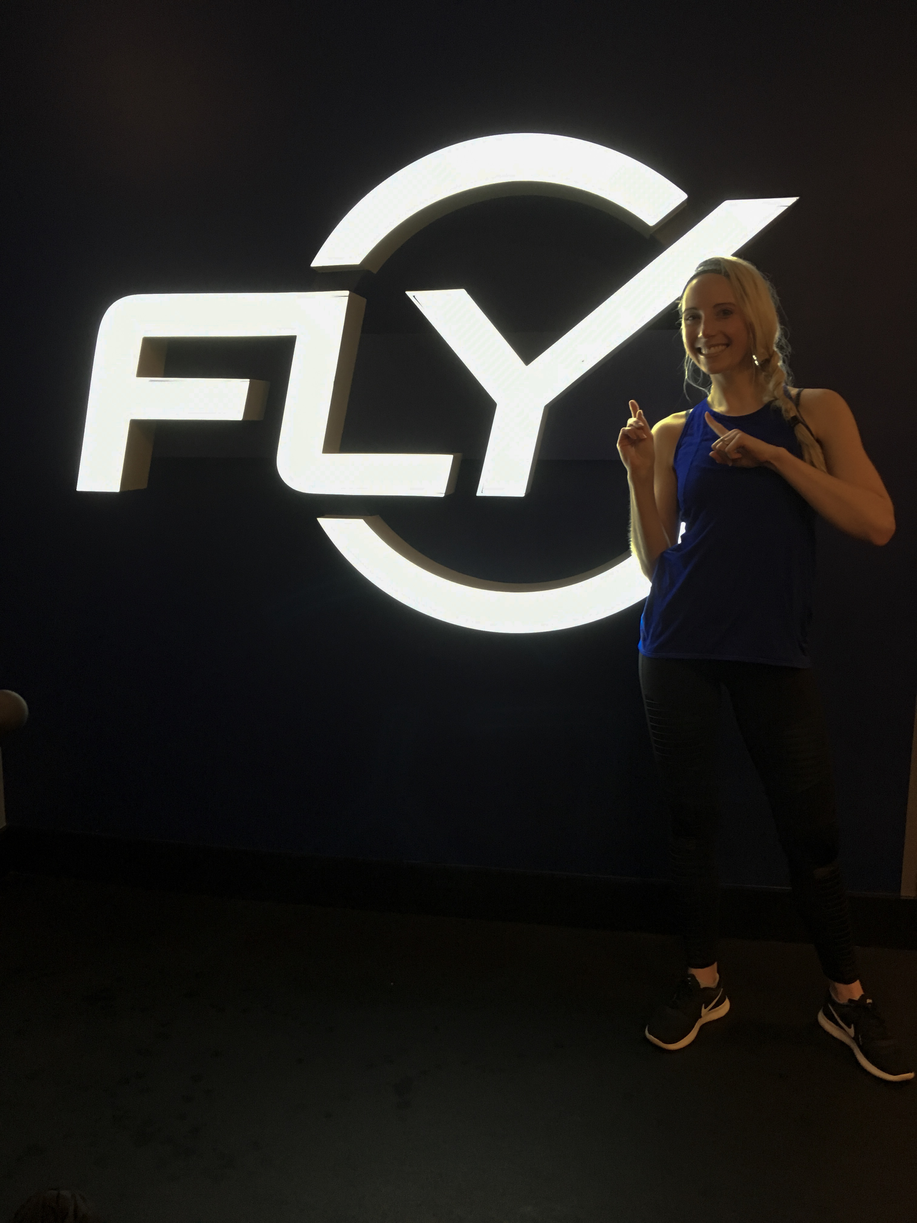 Flywheel Sports DC