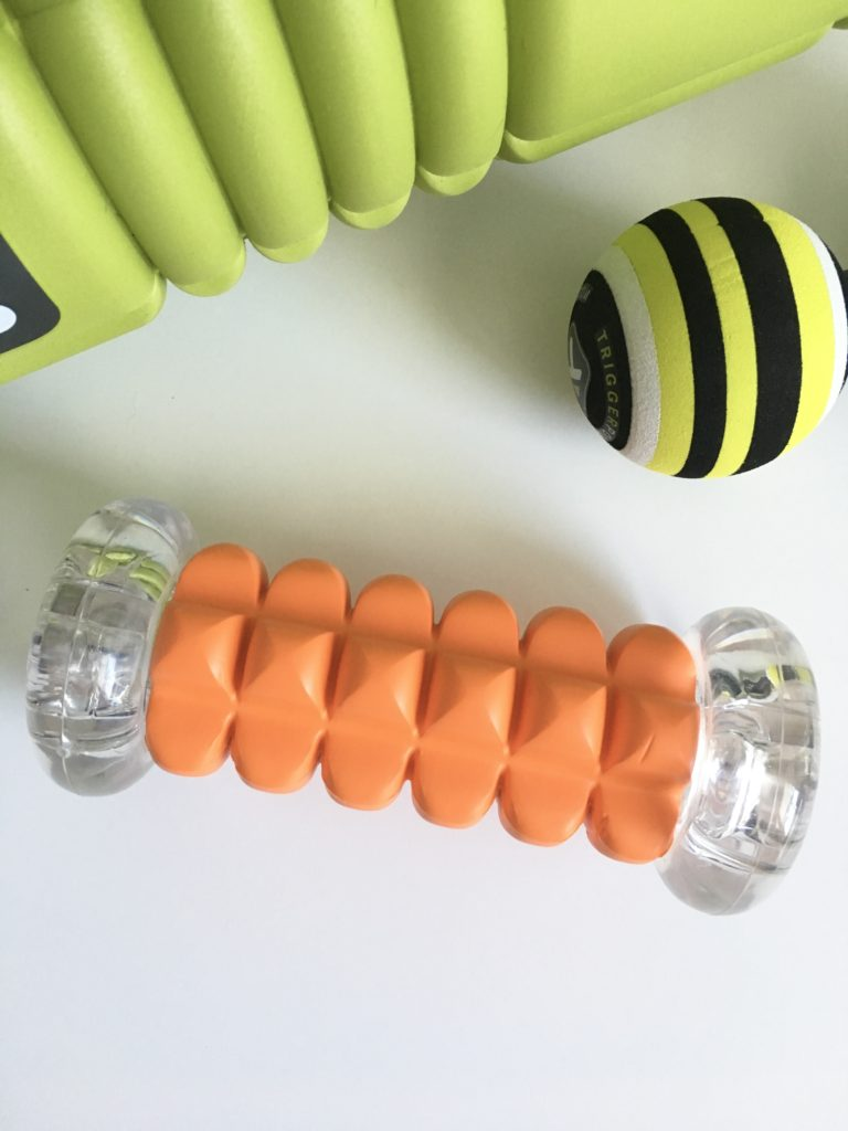 Trigger Point Trigger Point Therapy NANO foot roller