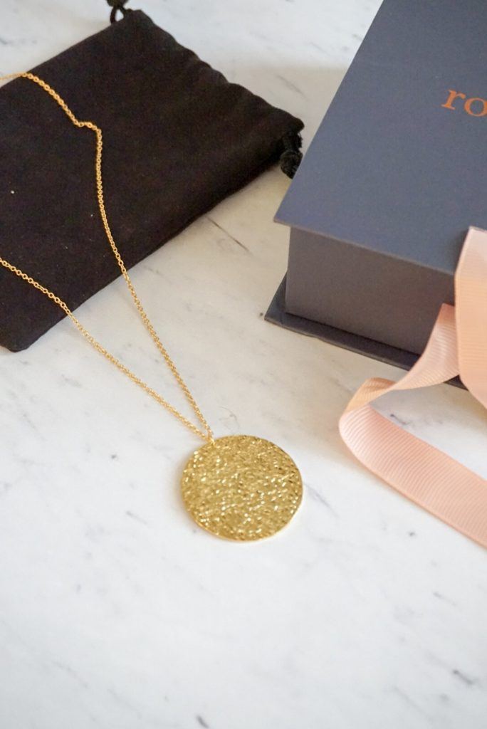 Rocksbox Designer Jewelry subscription box