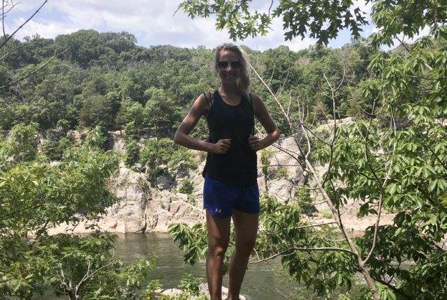 Billy Goat Trail Great Falls MD