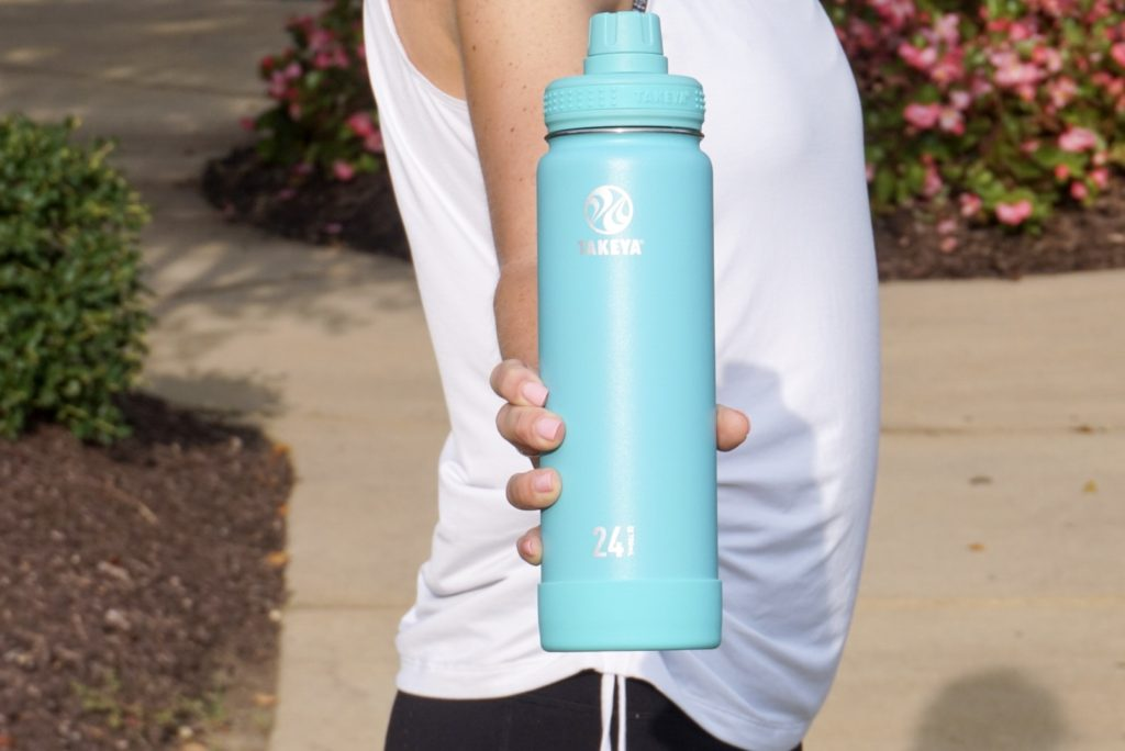 Takeya Insulated Bottle