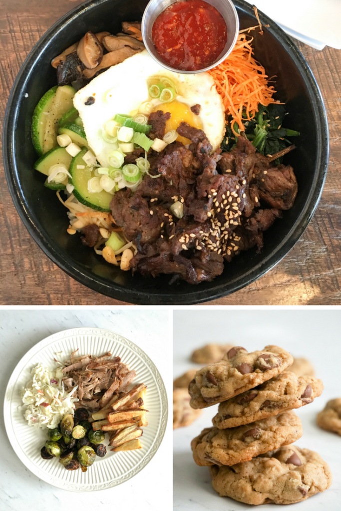 WIAW What I Ate Wednesday September 2017