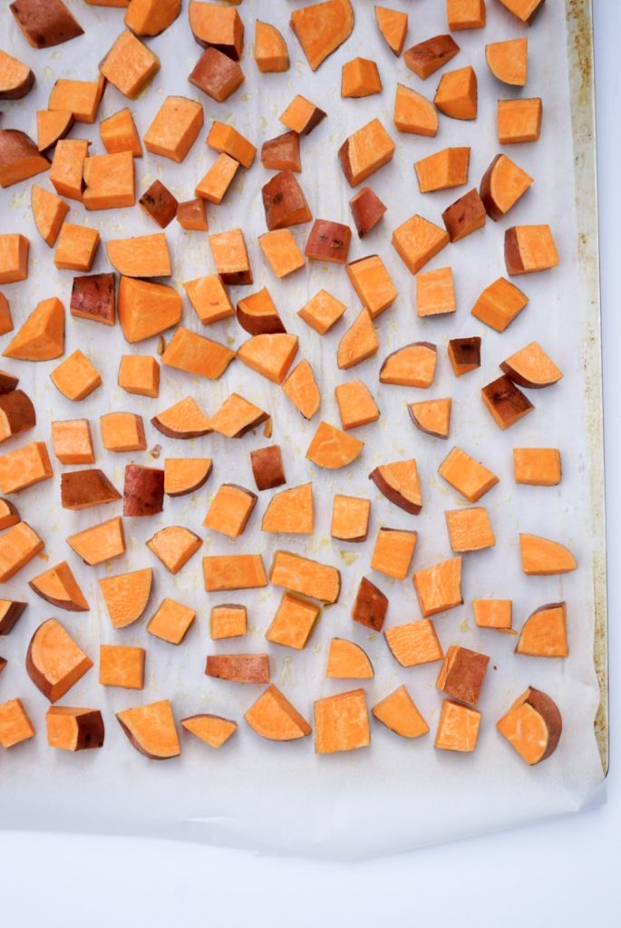 How to make perfectly roasted veggies