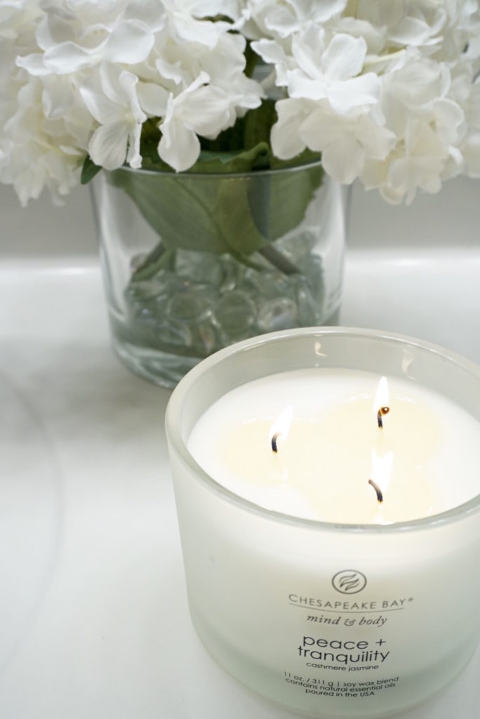 Self Care Activities featuring Chesapeake Bay Candle Mind & Body Collection