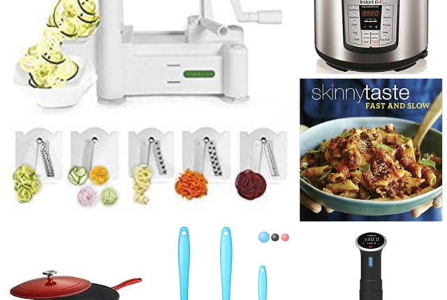 Holiday Gift Guide for the Cook 2017