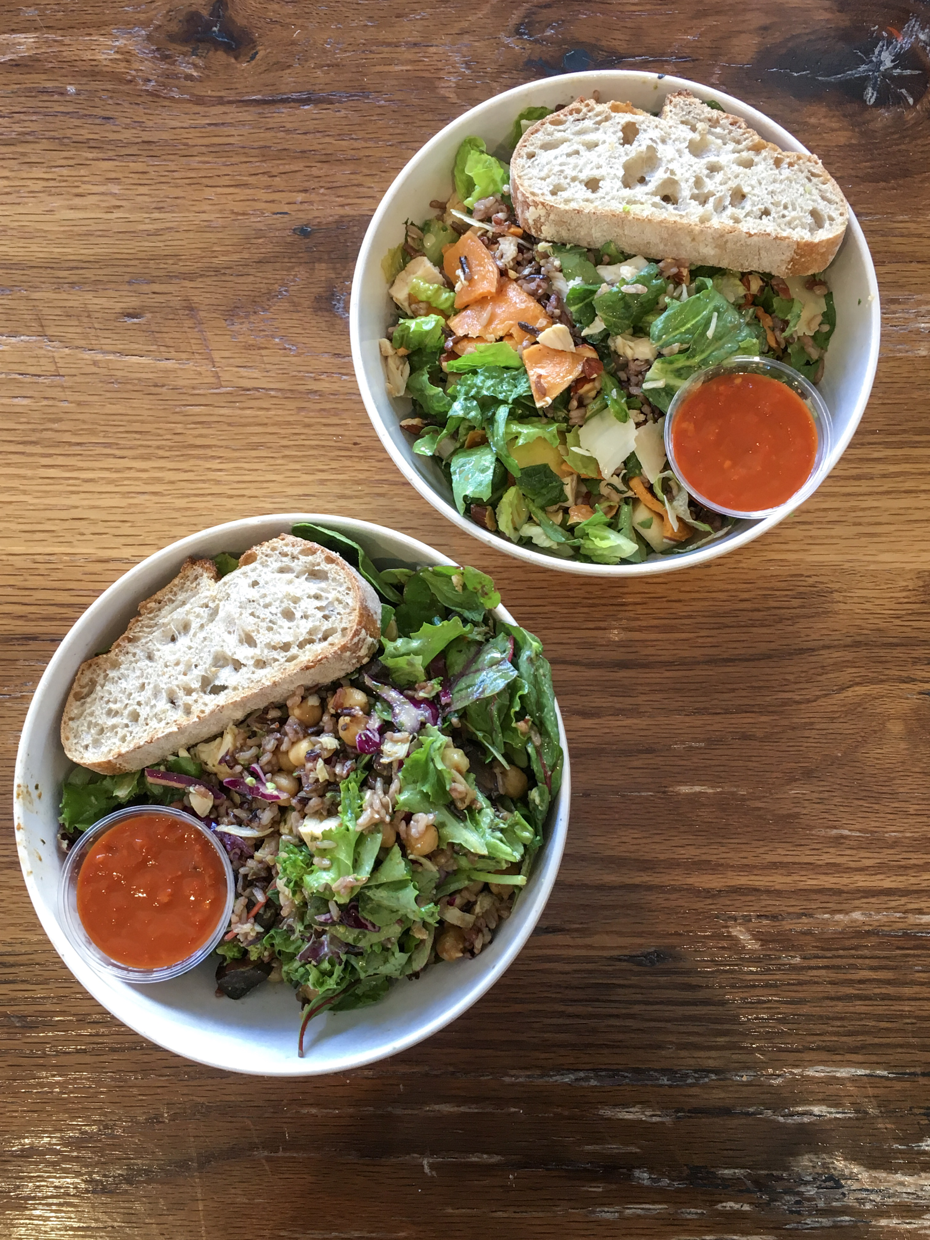 Sweetgreen Old Town Alexandria