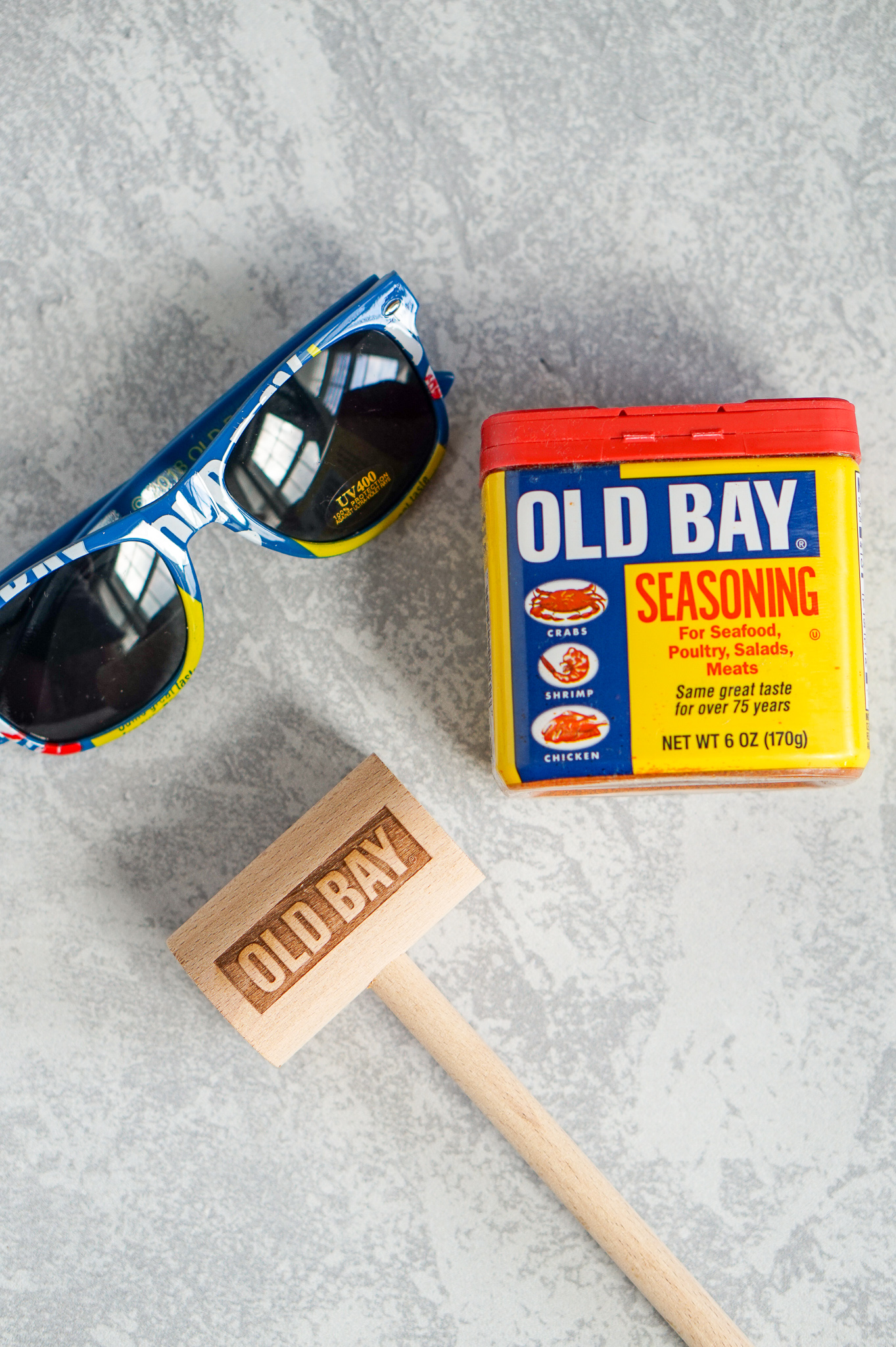 OLD BAY SUMMER