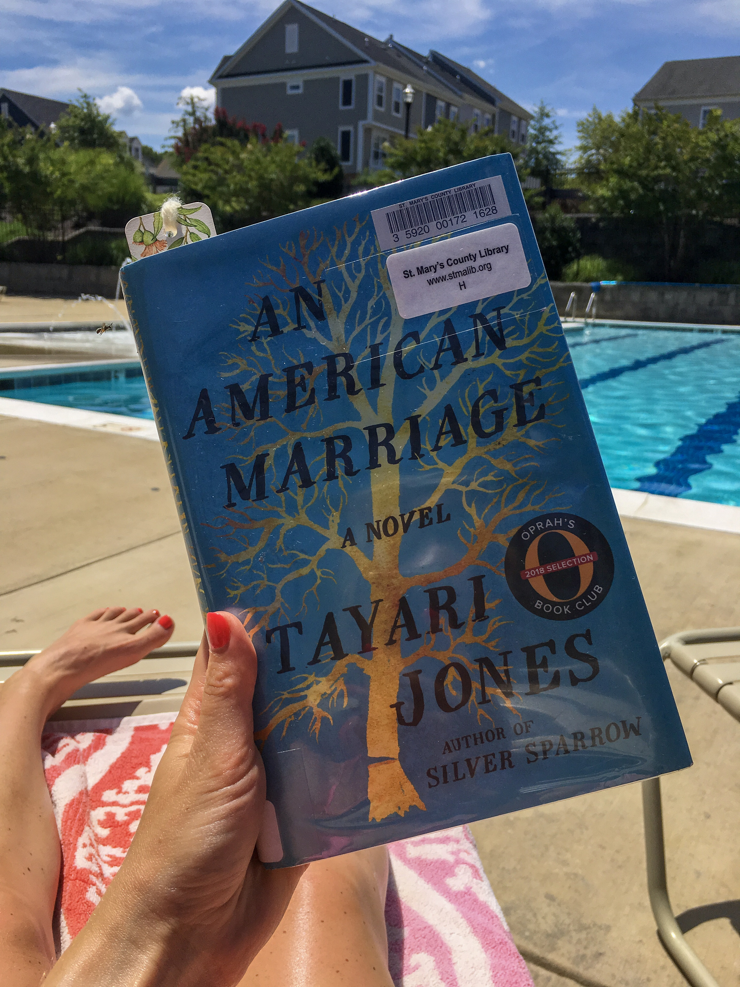 An American Marriage Summer Reading List