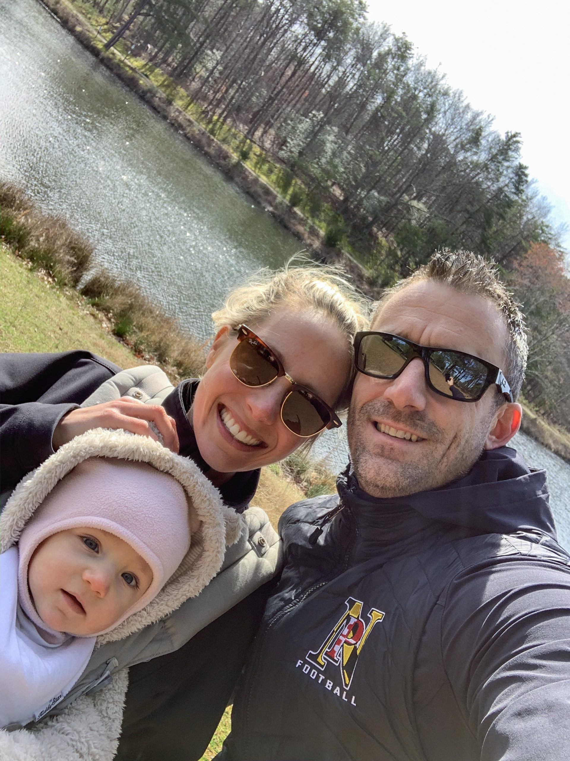 Weekly Workouts, Family Walk